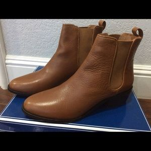 Brand New Seychelles Booties Size 6 or 6.5